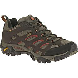 photo: Merrell Men's Moab Gore-Tex XCR trail shoe