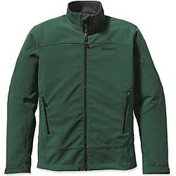 photo: Patagonia Men's Adze Jacket soft shell jacket