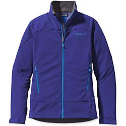 photo: Patagonia Women's Adze Jacket soft shell jacket