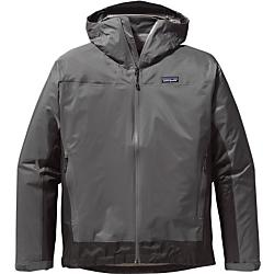 photo: Patagonia Men's Rain Shadow Jacket waterproof jacket