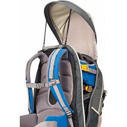 photo: Deuter KangaKid Sun Roof child carrier accessory
