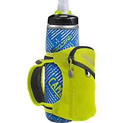 camelbak quick grip 21oz bottle- Save 10% Off - Camelbak Quick Grip 21oz Bottle - Hydration Capacity: 21 oz (.61 L) CamelBakA(R) Got Your Bak(TM) Guarantee. Includes one Podium Chill 21 oz bottle Features: Adjustable comfort grip, key clip, reflective tape, essentials pocket Designed to carry: Gel, keys, cash