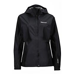 marmot women's minimalist jacket - sale- Save 15% Off - Marmot Women's Minimalist Jacket - Sale - Rainwear for the dedicated outdoors person, the cleanly designed Minimalist is lightweight and reliable thanks to Gore's inimitable PACLITEA(R) laminate fabric. Features GORE-TEXA(R) PacliteA(R) Guaranteed to Keep You Dry - Gore-Tex Pac-Lite: Guaranteed to Keep You Dry 100% Seam Taped - For Full Waterproofness PitZips(TM) - Underarm Zip That Extends Into the Body for Aggressive Venting Attached Adjustable Hood - Reduces Volume and is Secured with a Velcro Hood Tab Zippered Hand Pockets - For Convenience Storm Flap over Zipper with Snap/VelcroA(R) Closure - Storm Flap over Zipper with Snap/Velcro Closure Elastic Draw Cord Hem - For Adjustability in Serious Weather DriClimeA(R) Lined Chin Guard - Moisture Wicking Fabric Protects Your Face From the Zipper Angel-Wing Movement(TM) - Allows Full Range of Motion in Arms so Jacket Doesn't Ride Up Specs Colors: Cobalt Blue (2740) Orange (930) Team Red (6278) Vibrant Purple (6659) Black (001) Center Back Length: 27.25in / 69.2cm Weight: 14.4 oz / 408.2 g Main Material: GORE-TEXA(R)PacliteA(R)100% Polyester 3.6 oz/yd