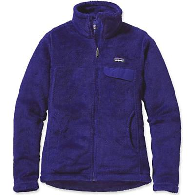 Patagonia Womens Full-Zip Re-Tool Jacket - Sale - Cobalt Blue - Classic Navy X-D