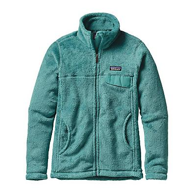 Patagonia Womens Full-Zip Re-Tool Jacket - New - Mogul Blue/Mogul Blue X-Dye