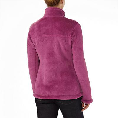 Patagonia Womens Full-Zip Re-Tool Jacket - New - Back