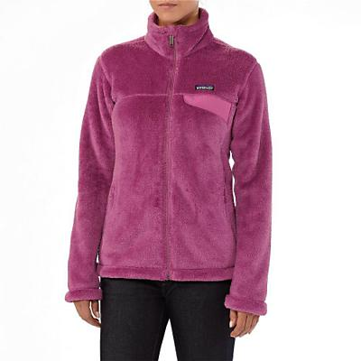 Patagonia Womens Full-Zip Re-Tool Jacket - New - OnModel