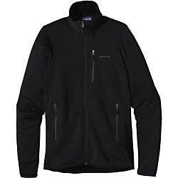 photo: Patagonia Piton Hybrid Jacket fleece jacket