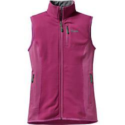Patagonia Womens Piton Hybrid Vest