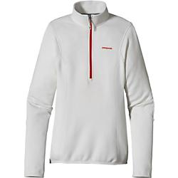 Patagonia Womens Piton Pullover