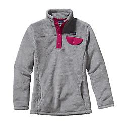 Patagonia Girls' Re-Tool Snap-T? - New