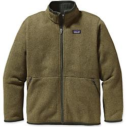 Patagonia Boys Better Sweater(TM)  Jacket - New