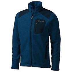 photo: Marmot Wrangell Jacket fleece jacket