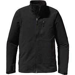 photo: Patagonia Men's Alpine Guide Jacket soft shell jacket