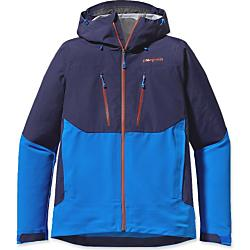 Patagonia Mens Mixed Guide Hoody - New
