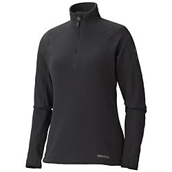 photo: Marmot Flashpoint Half Zip fleece top