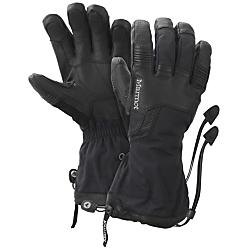photo: Marmot Hut Tour Glove insulated glove/mitten