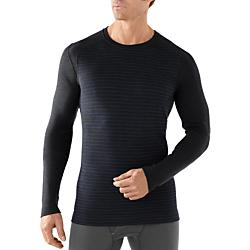 Smartwool Mens Midweight Pattern Crew