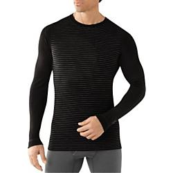 Smartwool Mens Midweight Pattern Crew - Sale