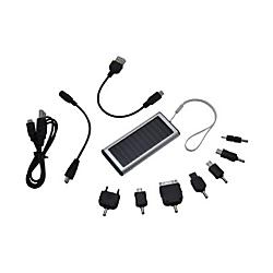 Baladeo Multipurpose Solar Charger