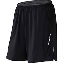 photo: Brooks Rogue Runner III Short active short