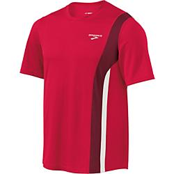 photo: Brooks Rev SS II Shirt short sleeve performance top