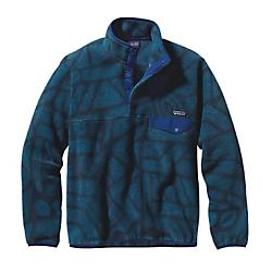 Patagonia Men's Lightweight SynchillaA(R) Snap-TA(R) Pullover - New