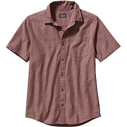 Patagonia Mens Bluffside Shirt - New