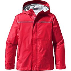 Patagonia Boys' Torrentshell Jacket