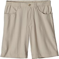 photo: Patagonia Home Waters Short hiking short