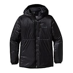 photo: Patagonia Kids' DAS Parka synthetic insulated jacket