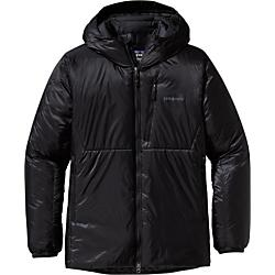 photo: Patagonia Men's DAS Parka synthetic insulated jacket