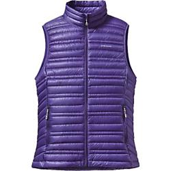 Patagonia Womens Ultralight Down Vest - New