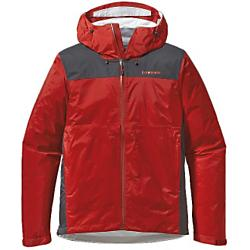 Patagonia Torrentshell Plus Jacket