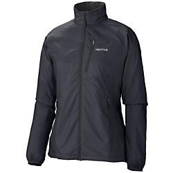 photo: Marmot Women's Stride Jacket synthetic insulated jacket