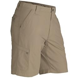 photo: Marmot Men's Cruz Short hiking short