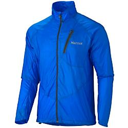photo: Marmot Men's Nanowick Jacket wind shirt