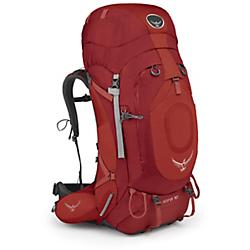 photo: Osprey Xena 70 weekend pack (3,000 - 4,499 cu in)