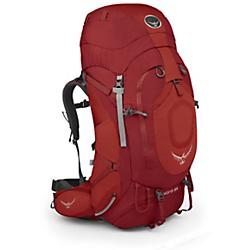 photo: Osprey Xena 85 expedition pack (4,500+ cu in)