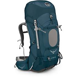 photo: Osprey Ariel 55 weekend pack (3,000 - 4,499 cu in)