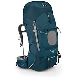 photo: Osprey Ariel 75 expedition pack (4,500+ cu in)