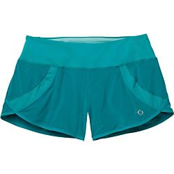 photo: Moving Comfort Momentum Short active short