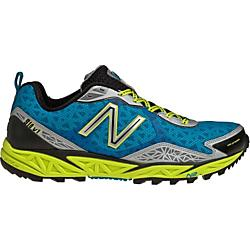 photo: New Balance 910 trail running shoe