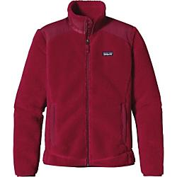 photo: Patagonia Men's Retro-X Jacket fleece jacket