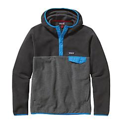 Patagonia Men's SynchillaA(R) Snap-TA(R) Hoody - New