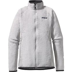 photo: Patagonia Women's R3 Jacket fleece jacket