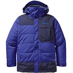 photo: Patagonia Rubicon Rider Jacket snowsport jacket