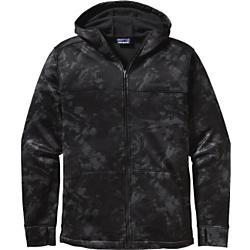 photo: Patagonia Men's Slopestyle Hoody snowsport jacket