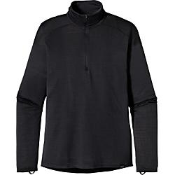 photo: Patagonia Men's Capilene 4 Expedition Weight Zip-Neck base layer top