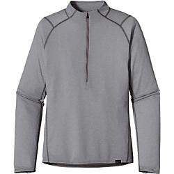photo: Patagonia Men's Capilene 2 Lightweight Zip-Neck base layer top